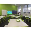 6PC classroom