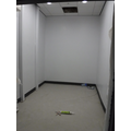 New storeroom