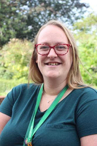 6B Teacher: Miss Brayshay - PE + Healthy Schools