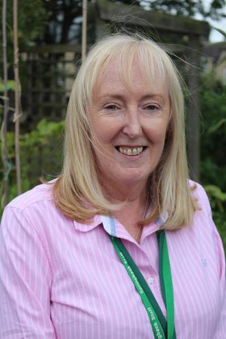 TA: Mrs Lawson