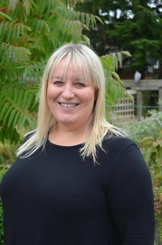 Miss Percival - Designated Safeguarding Deputy