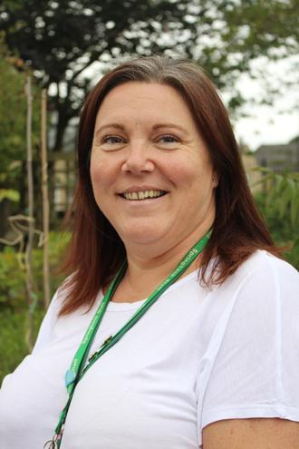 Teaching Assistant: Mrs Cowley