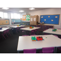 3R classroom