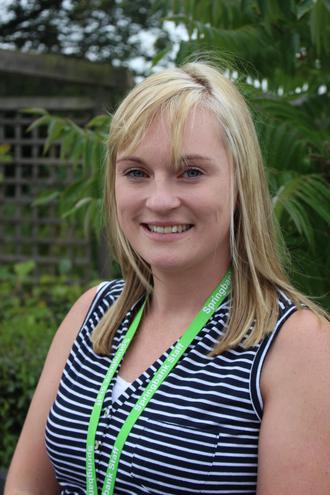Teaching Assistant: Mrs Moore