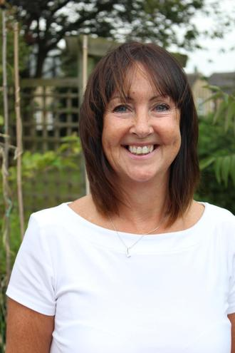 Teaching Assistant and HLTA: Mrs Taylor