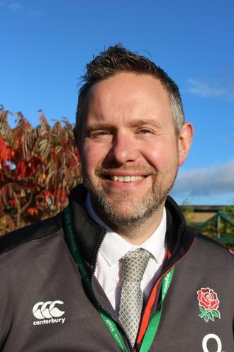 Assistant Headteacher: Mr S Chapman