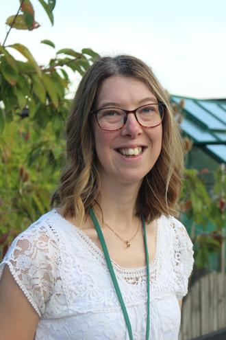 Teaching Assistant: Mrs Beesting