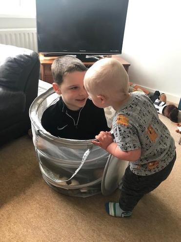 Big brother duties