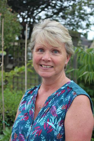 Teaching Assistant: Mrs Hardcastle