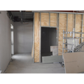 View of door into 1 Reception classroom