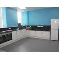 Chef's corner - children's kitchen