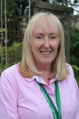 Teaching Assistant: Mrs Lawson