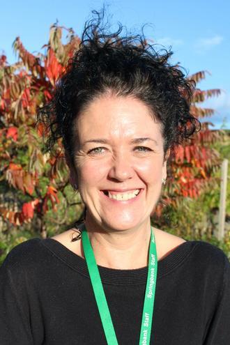 Miss Ferguson - Designated Safeguarding Staff