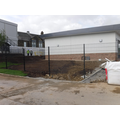 Area to develop garden for Reception/Y1