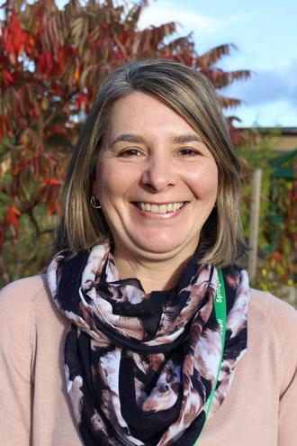 Teaching Assistant: Mrs Roberts