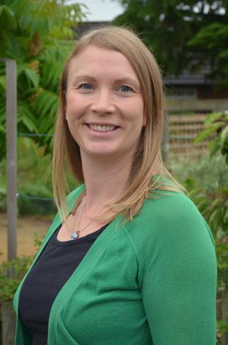 RBC Teacher: Mrs Ashley-Cooper