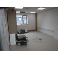 New main office
