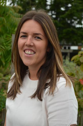 Mrs Grime - Designated Safeguarding Staff