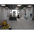 Reception classrooms