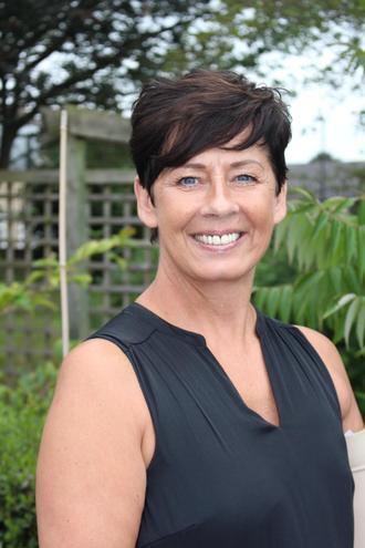 Mrs Walton - Designated Safeguarding Staff