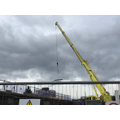 Moving in the steels