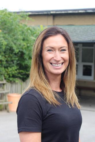 Mrs Pugh - Designated Safeguarding Lead