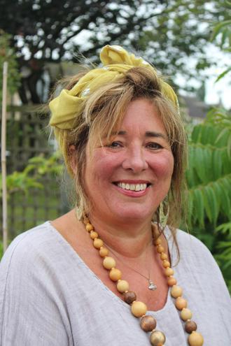 TA: Mrs Horne