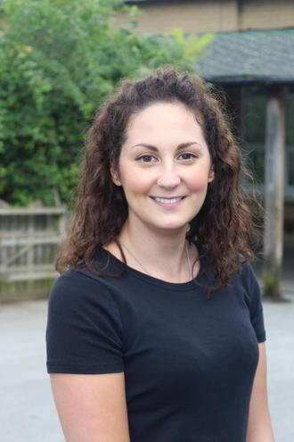 Miss Rowlyey-Smith - Designated Safeguarding Staff