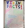Vikings factfile