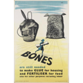 Recycle Bones