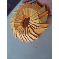 Jasmin - Origami