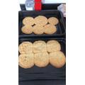 Amelia - Baking - Cookies