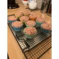 Harry - Baking - Cupcakes