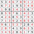 Dilan - Sudoku (Solved)