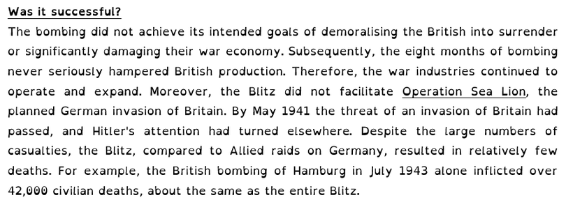 The Blitz 4