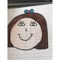 Ella - Drawing