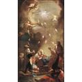 Pentecost 04 Josef Ignaz Mildorer
