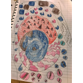 Olivia - Art