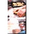 Isabelle - Baking - Gingerbread