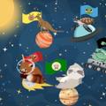 Dilan - Space Race