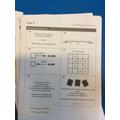 Year 5 maths homework