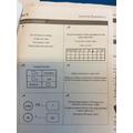 Year 6 maths homework sheet 2