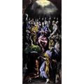 Pentecost 02 El Greco