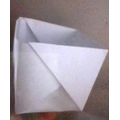 Isabelle - Origami