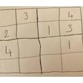 Florence - Sudoku