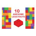 Brooke - Lego Writing 1