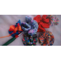 Isabelle - Crochet for Bunting