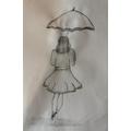 Jasmin - Drawing