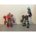 Brooke - Lego