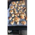 They look delicious!!!